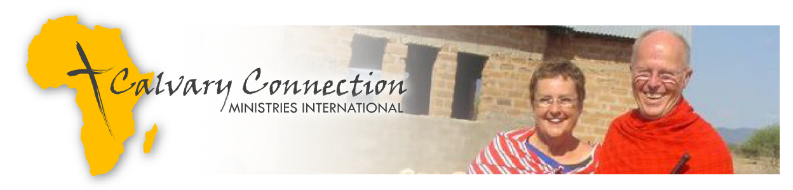Calvary Connection International