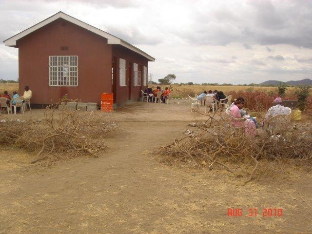 2009- Bible School