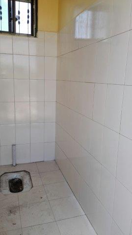 2011- Toilets