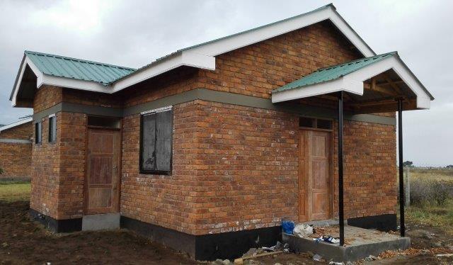 2015- Rescue Center